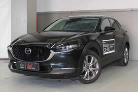 Mazda CX-5 CX-5 2.2 D 175 CV AWD EXCLUSIVE det.1